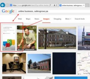 local search domination image search result 300x266 Content: How To Use It To Gain Position In Search Engine Results