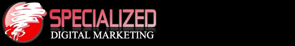 Specialized Digital Marketing
