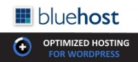 bluehost optimized hosting for wordpress 200x90 Home