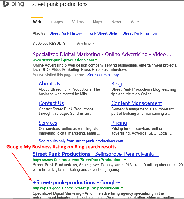 How to List Your Small Business on Bing Places for ...